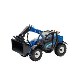 Britains BRITAINS NEW HOLLAND LM7.42 TELEHANDLER
