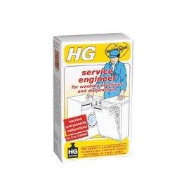 HG HG SERVICE ENGINEER