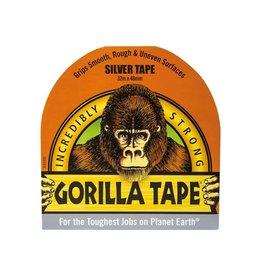 Gorilla GORILLA TAPE SILVER 32M