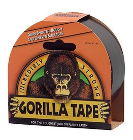 Gorilla GORILLA TAPE BLACK 32M