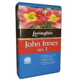 LEVINGTON JOHN INNES NO 3 8L