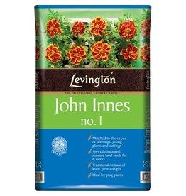 LEVINGTON JOHN INNES NO 1 8L