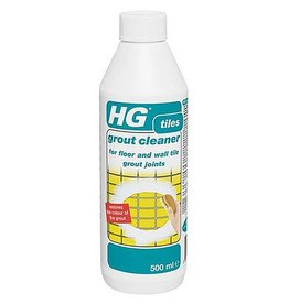HG HG GROUT CLEANER FLOOR AND WALL TILES