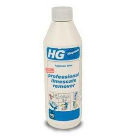 HG HG PRO LIMESCALE REMOVER 1L HAGESAN BLUE