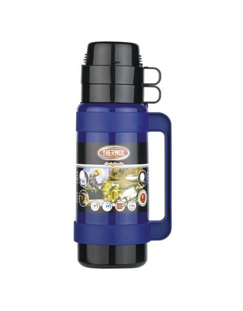 Thermos THERMOS MONDIAL FLASK 1 LITRE