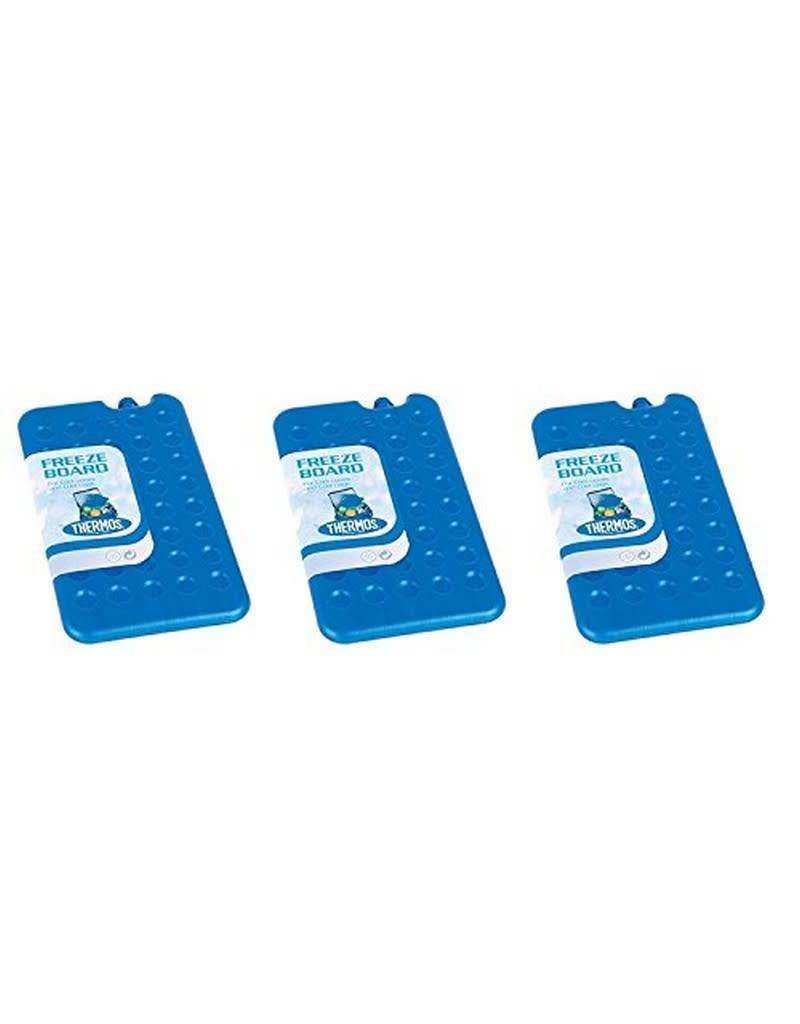 Thermos THERMOS COOL BAG ICE PACK FREEZE BOARD 400G PACK OF 3