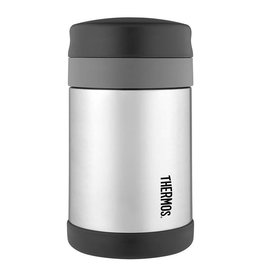Thermos THERMOS FOOD FLASK WITH SPOON 470ML