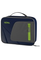 Thermos THERMOS RADIANCE STANDARD LUNCH KIT NAVY