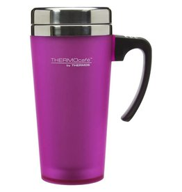 Thermos THERMOS ZEST TRAVEL MUG PINK