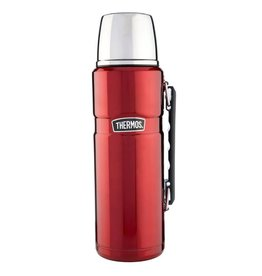 Thermos THERMOS KING FLASK 1.2L RED