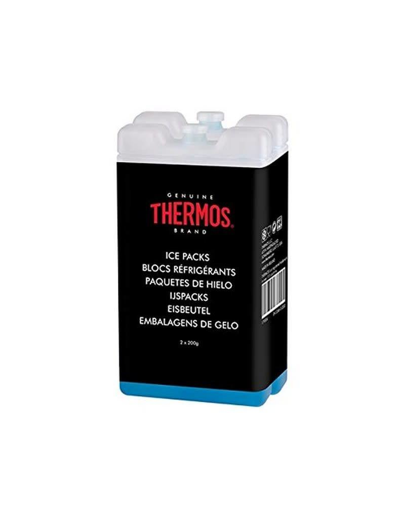 Thermos THERMOS ICE PACK 2 x 400G