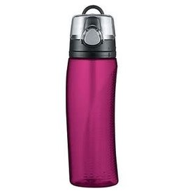 Thermos THERMOS HYDRATION BOTTLE PINK MAGENTA 710ML
