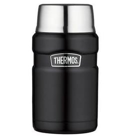 Thermos THERMOS FLASK STAINLESS STEEL KING FOOD FLASK 710ML