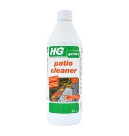 HG HG PATIO CLEANER FLAGSTONES, CONCRETE, TILES & BRICKS 1L