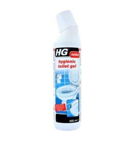 HG HG HYGENIC TOILET GEL