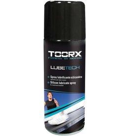 Toorx Fitness Toorx LUBETECH Siliconen Spray 200 ml - voor loopbanden