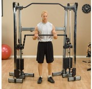 Body-Solid Body-Solid GDCCBAR Bar Attachment