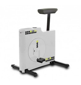 Tecnovita by BH BH KUBE BIKE Bureau Hometrainer Wit