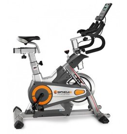 BH Fitness BH I.SPADA II RACING Indoor Cycle met Bluetooth 4.0