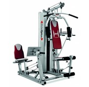 BH Fitness BH GLOBAL GYM Homegym