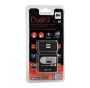 BH Fitness BDI22 DUAL kit verbinding met USB voor crosstrainers, loopbanden, hometrainers en roeiers