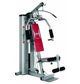 BH Fitness BH MULTIGYM PLUS Krachtstation