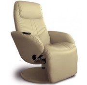 Tecnovita by BH BH M111 CAPRI massagestoel Wit