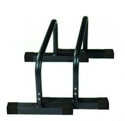 Toorx Fitness Toorx Parallel Dip stands 35 cm