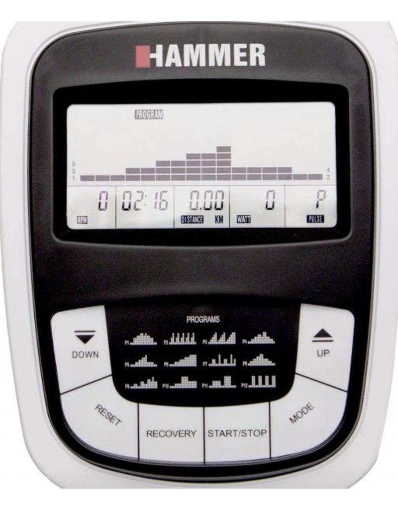 Hammer Fitness Hammer CARDIO PRO Ergometer