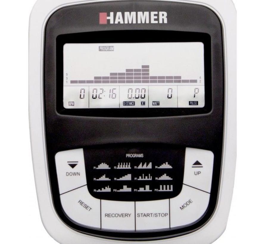 Hammer CARDIO PRO Ergometer