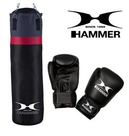 Hammer Boxing Hammer Boxing Set Cobra, Nylon, 100 cm