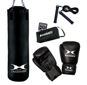 Hammer Boxing Hammer Boxing Set Chicago, 100 cm (Fit black 100 cm)