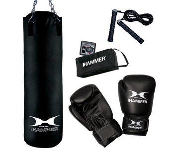 Hammer Boxing Hammer Boxing Set Chicago, 100 cm (Fit black 100 cm)