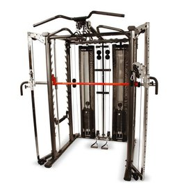 Inspire Inspire SCS Smith Cage System