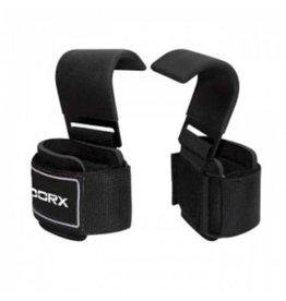 Toorx Fitness Toorx CP-GAN Lifting Hooks