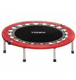 Toorx Fitness Toorx Inklapbare Fitnesstrampoline ø122cm