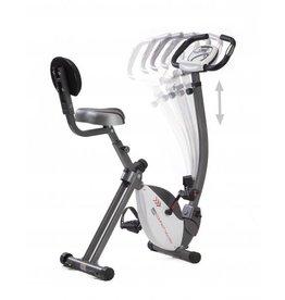 Toorx Fitness Toorx BRX-COMPACT MULTIFIT Inklapbare hometrainer met verstelbaar stuur