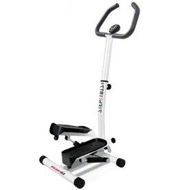 Toorx Fitness Toorx STEP TWIST Mini Stepper met Hendelbar