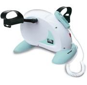 Toorx Fitness Toorx WELLY E PLUS - Stoelfiets - Met afstandsbediening en noodrem