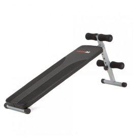 Toorx Fitness Toorx WBK-100 Inklapbare Buikspierplank