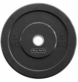 Body-Solid Olympische bumper Plate 5 KG