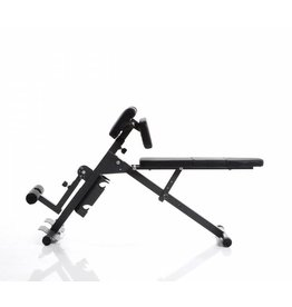 Finnlo Fitness Finnlo AB & BACK TRAINER
