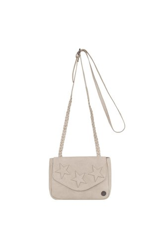 Merel by Frederiek Fairy Bag Star Iced Grey