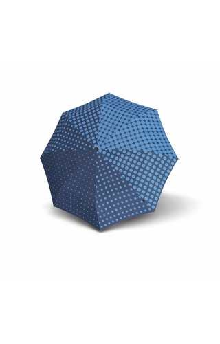 Knirps Knirps T200 Medium Duomatic Galateia Blue