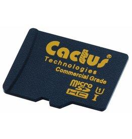 Cactus Technologies Limited KS32GR-240M microSD Card