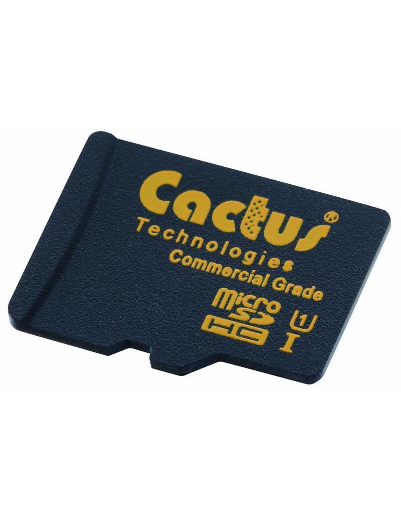 Cactus Technologies Limited KS16GR-240M, microSD Card MLC NAND, Cactus Tech