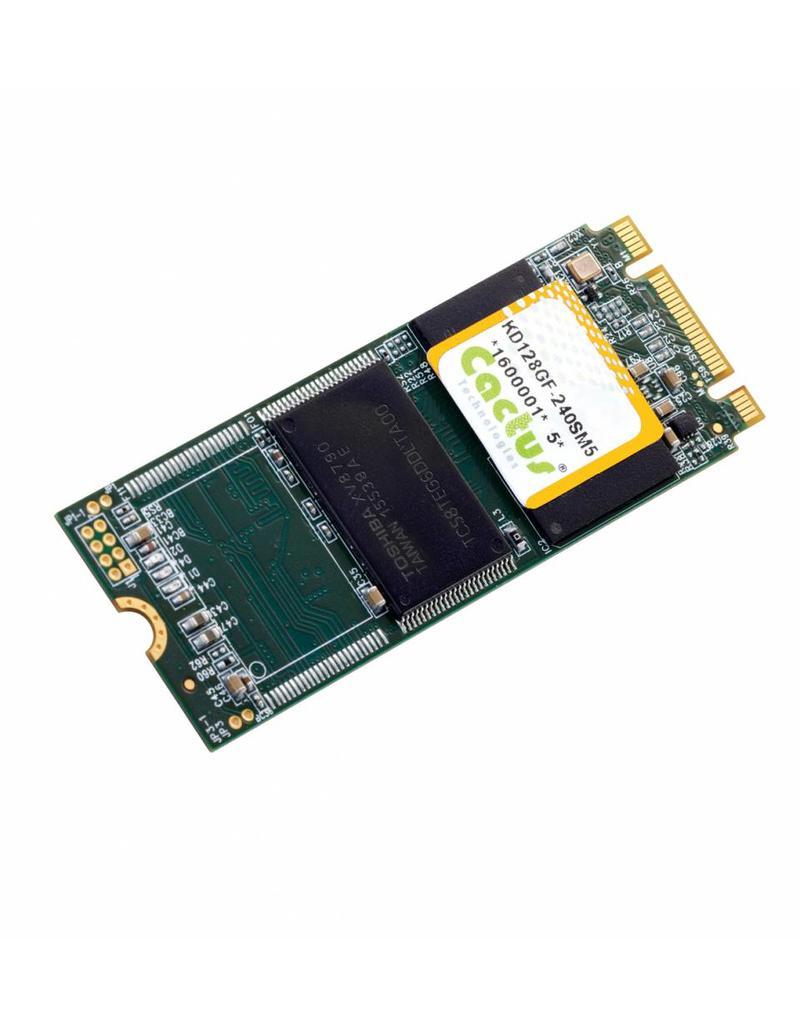 Cactus Technologies Limited KD16GFI-240SM5, M.2 2260 Flash-Speicher, Cactus-Tech
