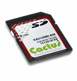 Cactus Technologies Limited KS8GR-808 SD-Karte