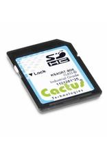 Cactus Technologies Limited KS1GRIT-806, SD Card SLC Flash, Cactus-Tech
