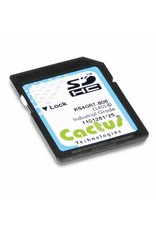 Cactus Technologies Limited KS8GRT-806, SD Card SLC Flash, Cactus-Tech
